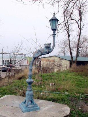 На смену стрит-арту пришли городские скульптуры?