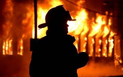 Еще одна трагедия на пожаре произошла в Одесской области