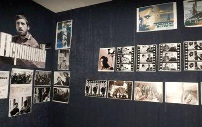 В Одессе открылась выставка, посвященная Владимиру Высоцкому