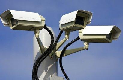 На улицах Одессы заработали 420 камер новой системы видеонаблюдения