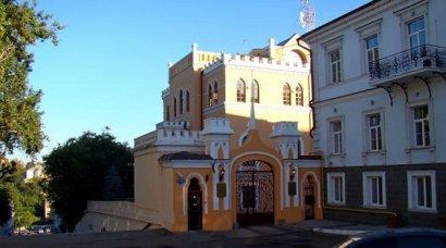 В Администрации морских портов Украины и ГП «Документ» проводят обыск сотрудники НАБУ