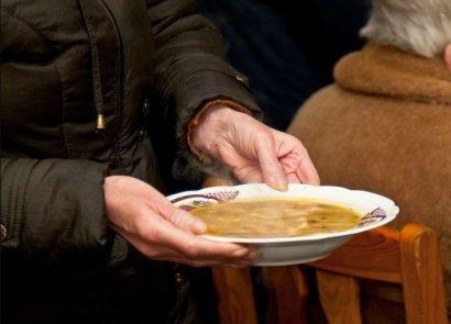 Украина вошла в список из 16 стран, где отмечаются проблемы с продовольствием