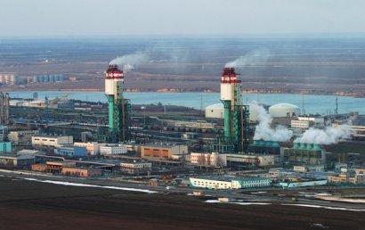 29 января состоялся обещанный запуск Одесского припортового завода