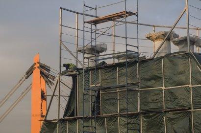 Часть обновленной Колоннады превратят в новый музей