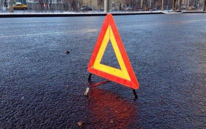 ДТП с двумя пострадавшими произошло сегодня в Одессе