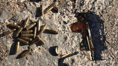 В Одессе снова обнаружены боеприпасы