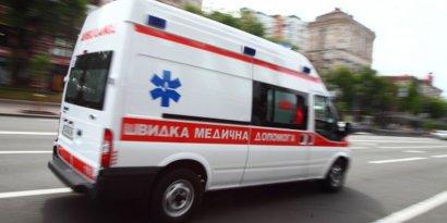 Движение в направлении поселка Котовского практически заблокировано