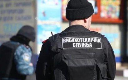 Одесские «хулиганы-минеры» переориентировались с административных зданий на жилые дома