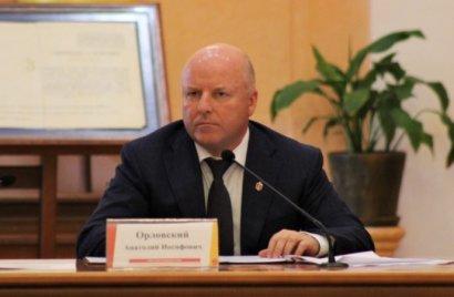 Геннадий Труханов снова продлил отпуск. На сей раз до 8 февраля