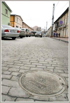Молдаванка: как из старой улицы сделали «старинный кусочек», но совершенно по-новому