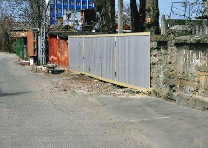 Рейдеры снова атакуют образовательные учреждения Одессы