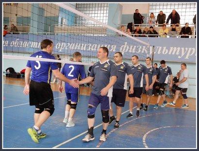 Турнир памяти Шамиля Гареева