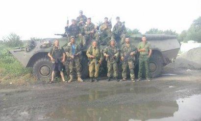СБУ в Одесской области задержала очередного шпиона