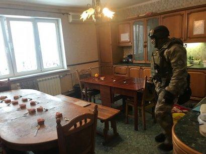 80 наркоманов и алкоголиков стали рабами одесского реабилитационного центра
