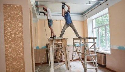 На приведение в порядок школ и детских садиков после устранения пожароопасных материалов будет выделено пятьдесят миллионов гривен
