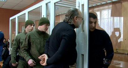 Азербайджанцу обвиняемому в убийстве одесского боксера наконец-то нашли переводчика