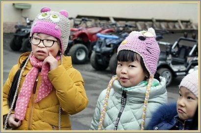Одесситы отпраздновали китайский Новый год