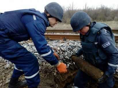 Эхо войны снова дало знать о себе в Одесской области