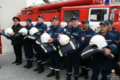 В Одесской области должны быть повсеместно созданы местные пожарные команды