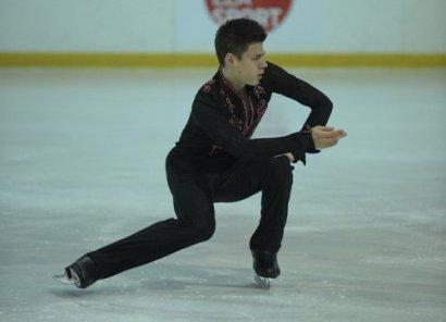В составе сборной Украины на Олимпиаде в корейском Пхенчхане есть представитель Одессы