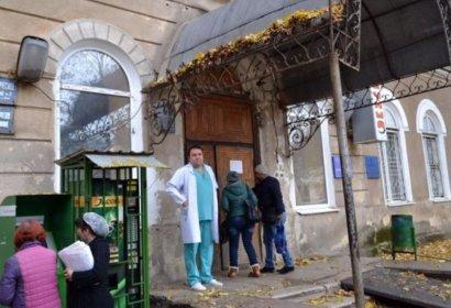 В старейшей больнице города закрыли благотворительный фонд, собиравший деньги с пациентов