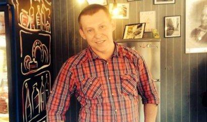 Жертвой пьяного солдата в Киеве стал повар одесского ресторана