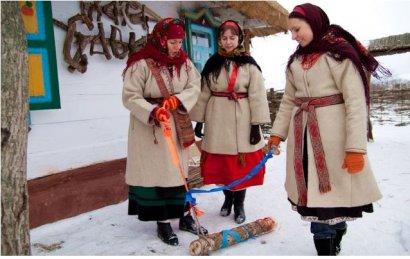 Традиции и запреты Масленицы