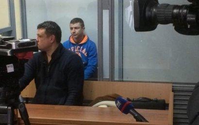 Военнослужащему ВСУ, зарезавшему одессита Руслана Юрченко, грозит от 7 до 15 лет лишения свободы