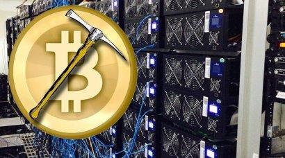 В США и Британии вирус заставил государственные компьютеры майнить криптовалюту