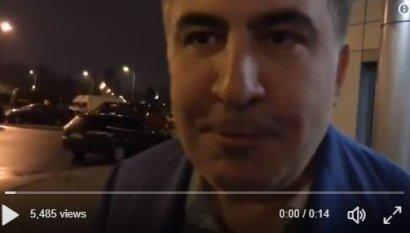 Михаила Саакашвили отправили в Польшу. И приняли