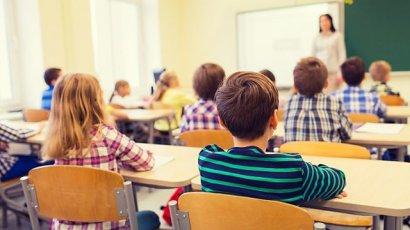 Никаких оснований для закрытия школ на карантин в городе нет