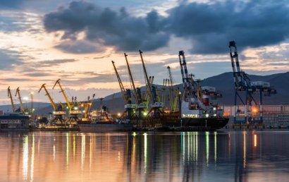 Одесский порт хотят отделить от города