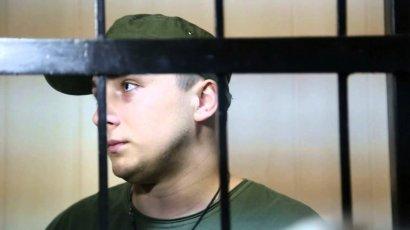 Одесские «национал-активисты» попирают Конституцию и совершают преступные действия прямо в суде