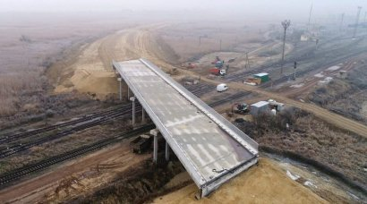 На объездную дорогу Рени выделят еще почти 200 миллионов