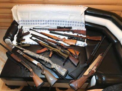Полицейский из Одесской области продавал оружие