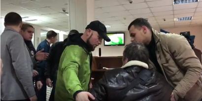 Главное управление полиции в Одесской области начало расследование преступления националистов против одесского журналиста