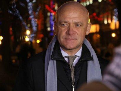Обвинение «утерлось». Суд отпустил Геннадия Труханова без всякого залога под личные обязательства нардепа Дмитрия Голубова