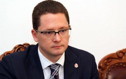 Обвинение снова «утерлось». Заместитель одесского мэра Павел Вугельман отпущен на свободу без всякого залога