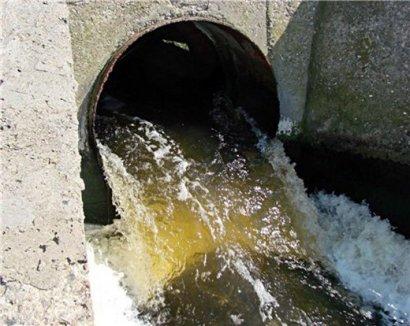 В Одессе планируют не сбрасывать дренажные воды, а собирать их