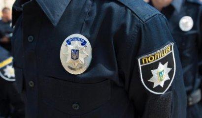 Пьяная стрельба в центре Одессы