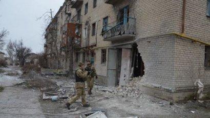 Берлин готов выделить деньги на восстановление Донбасса