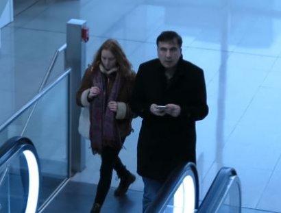 «Европейский скиталец» Михаил Саакашвили залетел… в Мюнхен