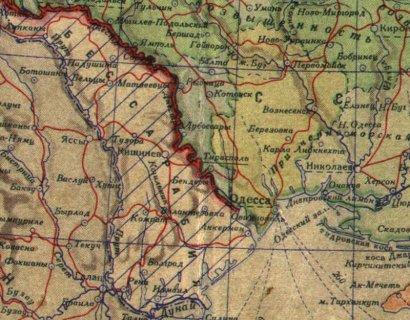 Украину ждет второй фронт?