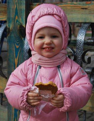 Одесса: Масленица в парке им. М. Горького ФОТО