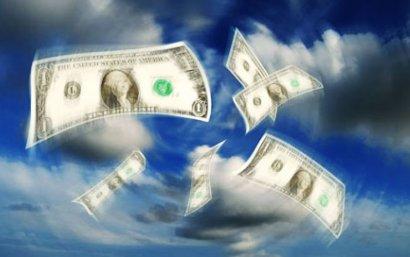 «Принесенные ветром» доходы
