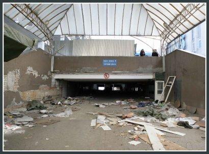 «Подземки» у Привоза и вокзала: грядут перемены