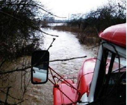В Одесской области начали готовиться к паводкам