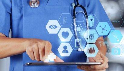 Внедрение электронной медицины в Одессе обойдется почти в 38 миллионов