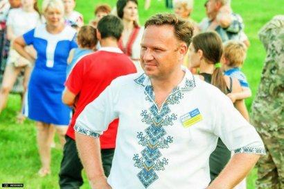 Порошенко уволил главу Кодымской райадминистрации