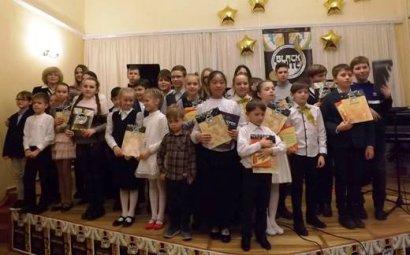 Названы имена юных джазовых звезд Одессы
